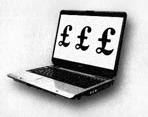 Laptops for £££